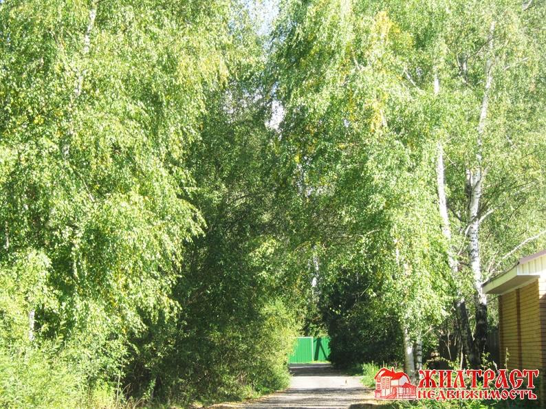 Московская область, Павлово-Посадский, Павловский Посад, снт Заозерье 3
