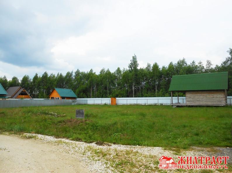 Московская область, Павлово-Посадский, Павловский Посад, днп Грибово 4