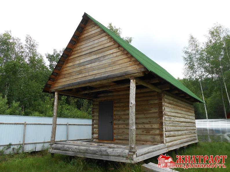 Московская область, Павлово-Посадский, Павловский Посад, днп Грибово