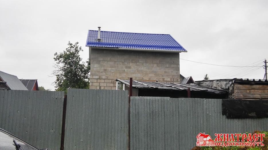 Московская область, Павлово-Посадский, Павловский Посад, снт Маяк 10