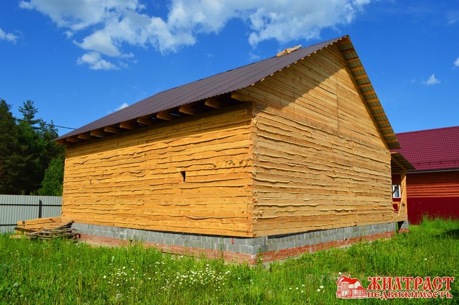 Московская область, Павлово-Посадский, Павловский Посад, садоводческое товарищество Поселок Опушкино 2