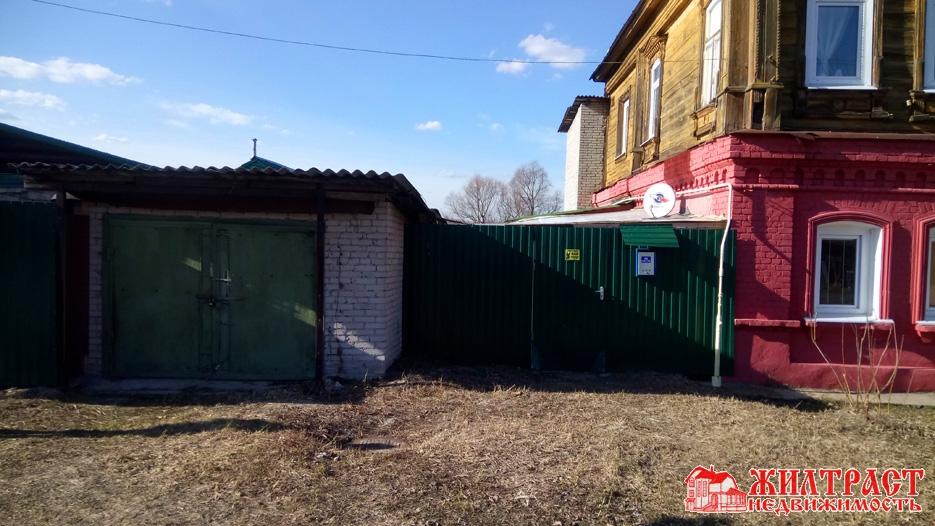 Московская область, Павлово-Посадский, Павловский Посад, Карповская