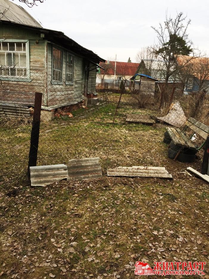 Московская область, Павлово-Посадский, Павловский Посад, Щедрина 8