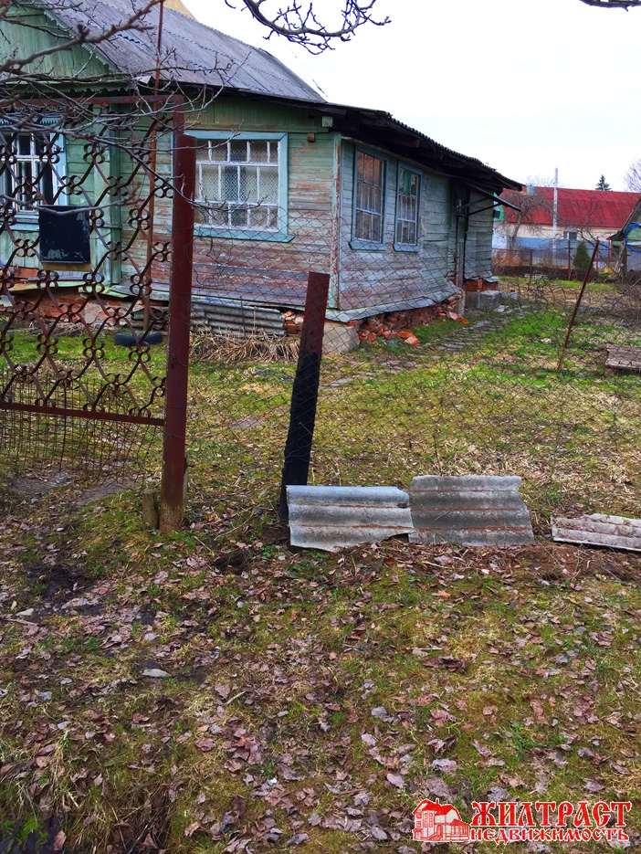 Московская область, Павлово-Посадский, Павловский Посад, Щедрина 7