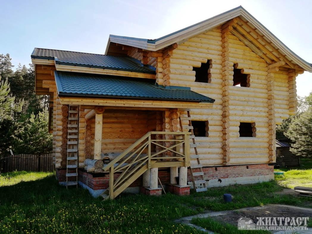 Московская область, Павлово-Посадский, Павловский Посад, деревня Теренино 2