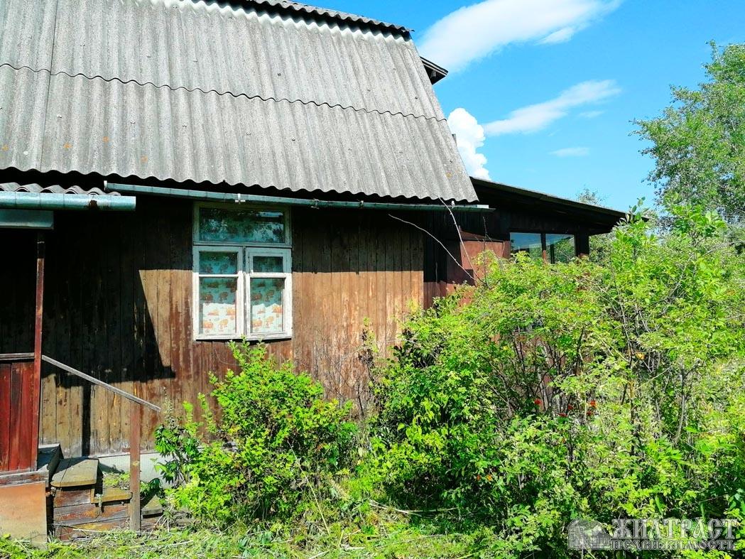 Московская область, Павлово-Посадский, Павловский Посад, снт Восток 4