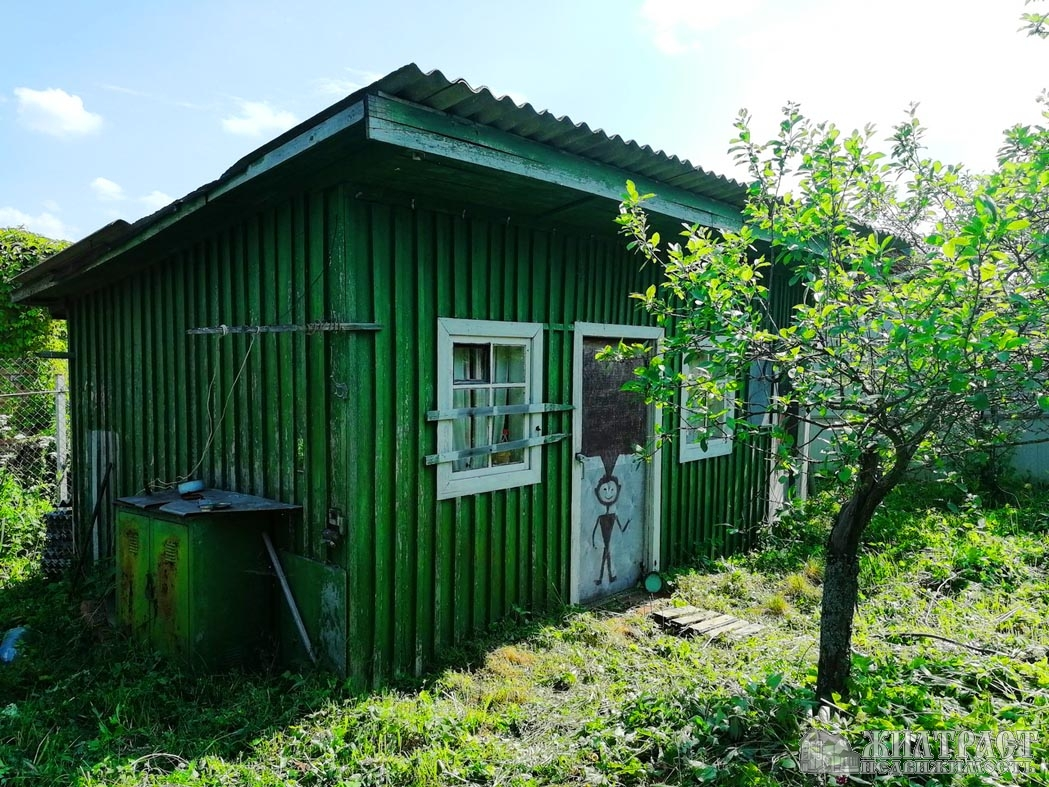 Московская область, Павлово-Посадский, Павловский Посад, снт Восток 5