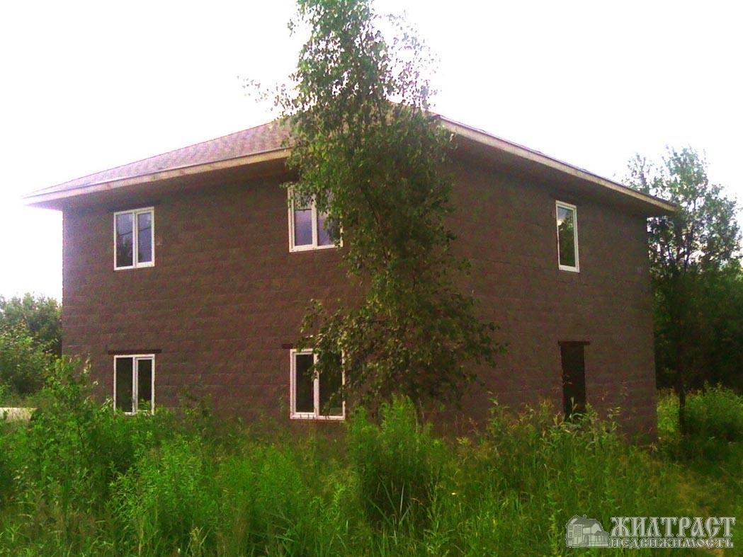 Московская область, Павлово-Посадский, Павловский Посад, деревня Заозерье