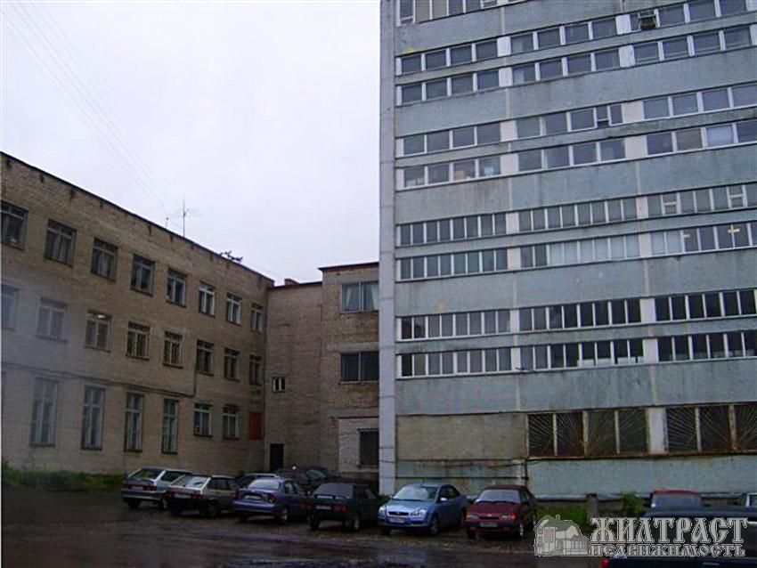 Московская область, Павлово-Посадский, Павловский Посад, Большая Покровская