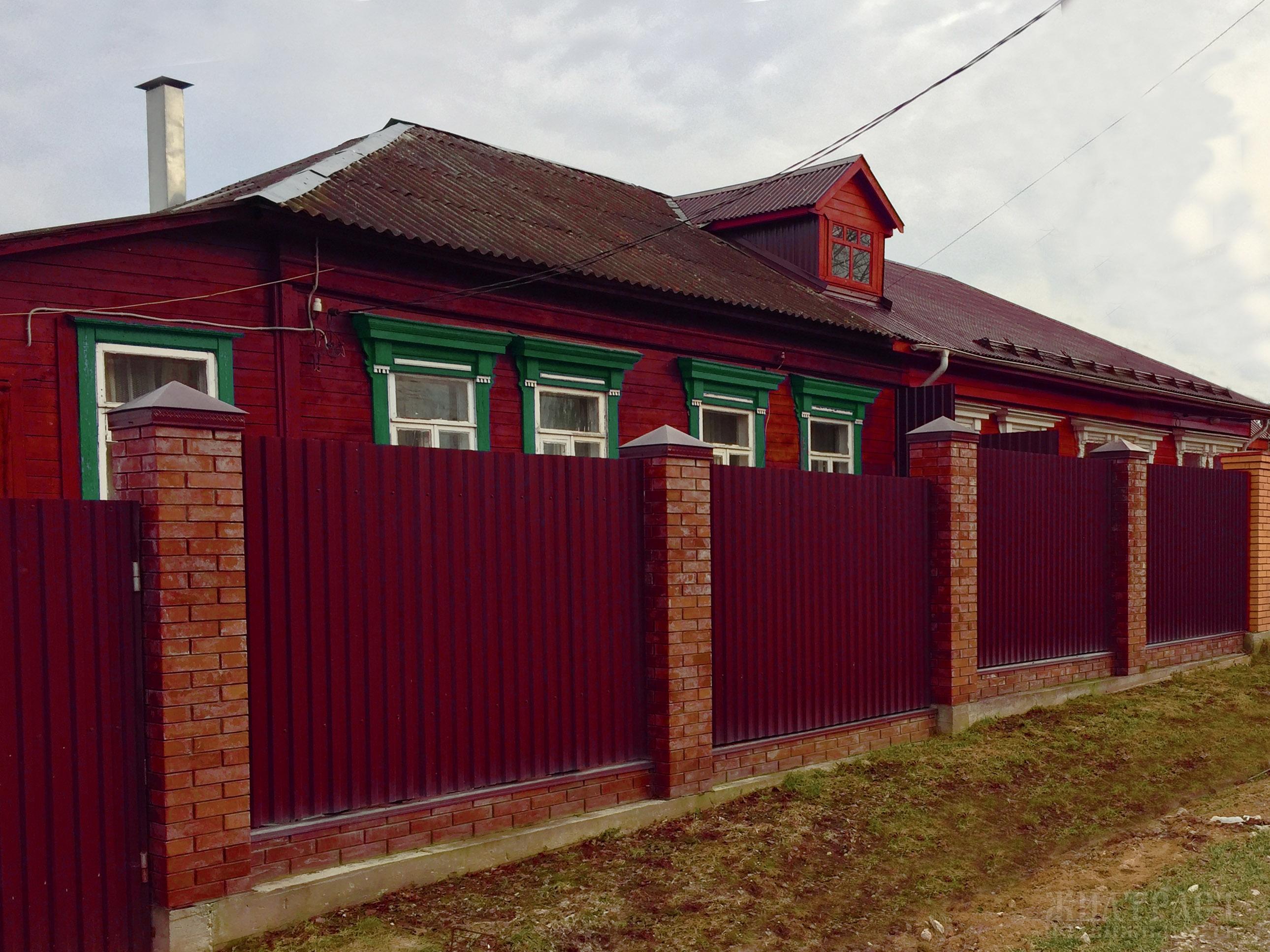 Московская область, Павлово-Посадский, Павловский Посад, Маяковского