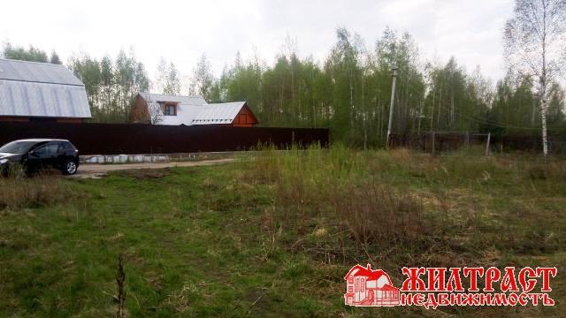 Московская область, Павлово-Посадский, Павловский Посад, Цветочная 2